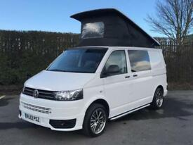 2013 Volkswagen Camper Conversions Motorhome 2.0 TDI PAS