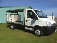 Iveco Daily S Class 2.3TD 35S11V AUTO