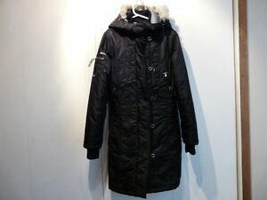 Manteau Long pour fille de marque Mandy's, Gr 10-12 ans