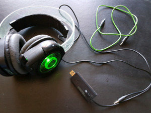 Afterglow Headset (like turtles)