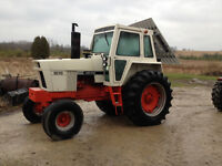 Case 1070 Tractor for Sale