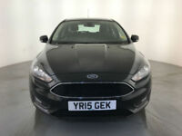 2015 FORD FOCUS ZETEC TDCI DIESEL 1 OWNER FORD SERVICE HISTORY FINANCE PX