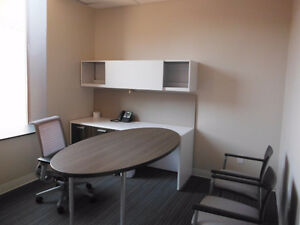 Office space available!