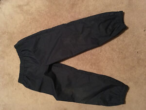 PLEASE MUM SPLASH PANTS SIZE 6/7 $5