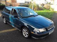 1997 Volvo V40 1.9 5dr