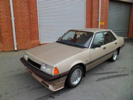 1984 Mitsubishi Sigma GSR RARE UNIT! Hendon Charles Sturt Area Preview