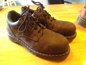 Steel toe Dr Martens Kingston Kingston Area image 2