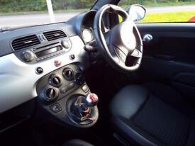 FIAT 500 MULTIJET S 2014 1248cc Diesel Manual