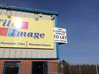 Unit to let prime location Springtown Londonderry/Derry