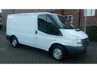 FORD TRANSIT 2.2TDCI DURATORQ ( 85PS ) 260S ( LOW ROOF ) 2008.75M 260 SWB