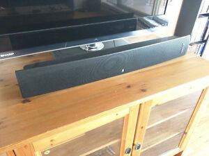 TV Soundbar - Boston Acoustics