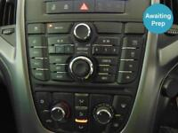 2014 VAUXHALL ASTRA 1.7 CDTi 16V ecoFLEX Tech Line [130] 5dr [S S] Estate