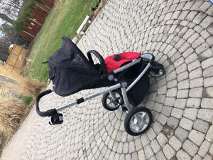Maxi Cosi Fx stroller