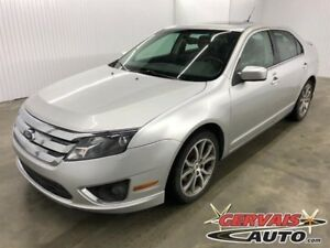 Ford Fusion SEL Cuir Toit Ouvrant MAGS 2011