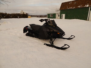 2013 Arctic Cat 1100 Turbo Limited with Many Upgrades!!