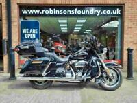 Harley-Davidson FLHTKL Ultra Limited Low 1745