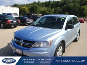 2013 Dodge Journey Canada Value Pkg  $95 B/W! CLEAN!!!
