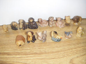 15 Wade England collectibles for sale Truro..