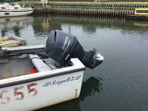 Reduced price 17,000 for sale, speed boat and motor
