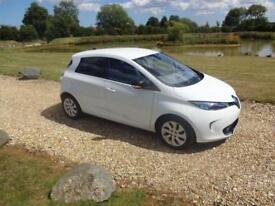 2014 Renault ZOE E Dynamique Intens 5dr