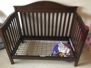 3 in 1 crib