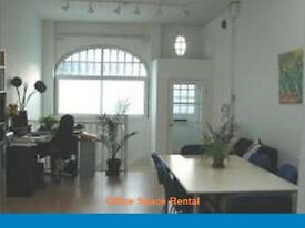 Co-Working * King Street - Hammersmith - W6 * Shared Offices WorkSpace - London