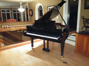 Piano Moving, Tuning, Refinishing, Sales, Appraisals and More