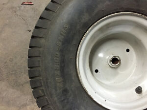 20x8.00-8 lawn tractor tires for sale