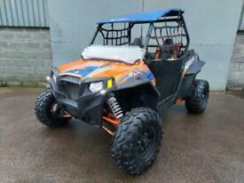 2015 POLARIS RZR 900XP Quad/ATV 4X4 Off Road Petrol Automatic