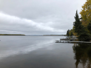 Lake Property for Sale
