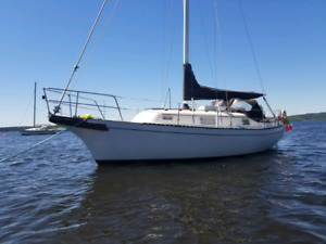 1982 Bayfield 29 for sale or trade