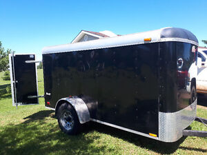 2011 Cargo Mate travel trailers