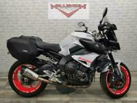 2019 (19) YAMAHA MT-10 TOURING EDITION WITH ONLY 6372 MILES.