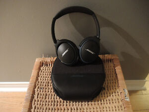 I'll swap 2 great Wireless headphones for 1 excellent Wired HPhn