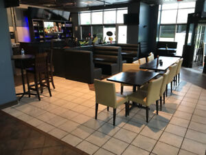 BAR STOOLS AND DINING SEATS for sale