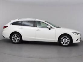 2014 MAZDA 6 2.2d SE L Nav 5dr Auto Estate