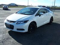 2013 Honda Civic Coupe (2 door) (REDUCED)