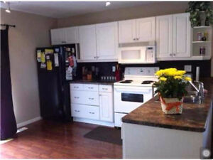 1 bedroom available in beautiful bungalow beside RVH and College