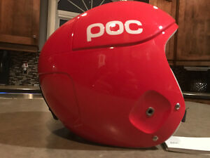 POC Skull Orbics XL (59/60) Downhill Ski Helmet new with tag