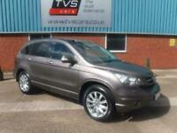 2012 Honda CR-V 2.0 i-VTEC EX 5dr SUV Petrol Automatic