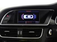 2014 AUDI A5 1.8T FSI Black Edition 2dr Coupe