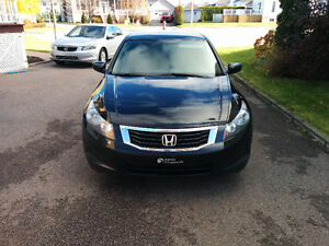 2010 Honda Accord Saguenay Saguenay-Lac-Saint-Jean image 4