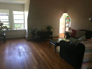 Room for rent close to st marys