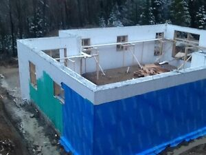 ICF construction Cambridge Kitchener Area image 8