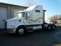 2008 MACK TRUCK for SALE