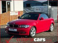 2011 BMW 118I SE Used cars Ely, Cambridge. Convertible Petrol Manual