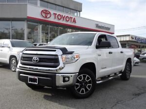 Toyota Tundra TRD Off Road Crew Max 2014