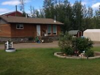 Gregoire Lake House - Utilities Included - Fully Furnished