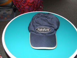 Top Flite Golf Cap - NEW - $10.00