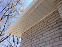 """5"""" - 6"""" Seamless Eavestroughs/Gutters CALL NOW 9057821674"""